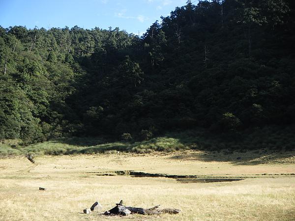 臺灣近七成是山地,如果沒有爬山,待在平地的我們只是看到三成景色的井底之蛙…