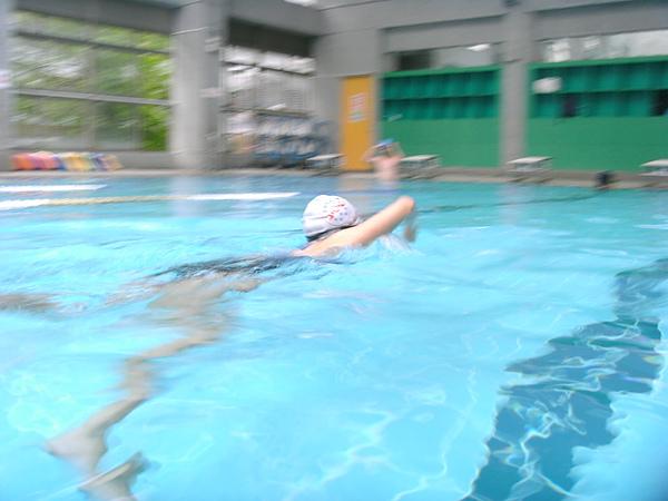 高手在游的高手肘(不是我喲)