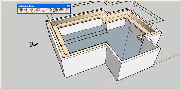 sketchup 線板建立_02.jpg