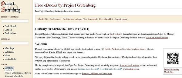 Project Gutenberg - free ebooks.jpeg