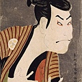 395px-Toshusai_Sharaku-_Otani_Oniji,_1794.jpg