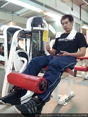 台北健身院