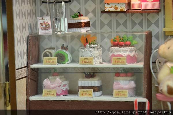 小熊 CAKE LOVE (3)
