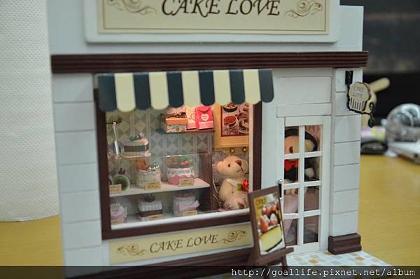 小熊 CAKE LOVE (6)