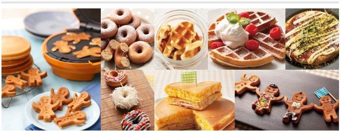 recolte -SMILE BAKER- スマイルベイカー。朝食&おもてなしもおまかせ!-1