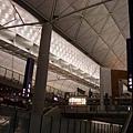 這應該是香港機場內吧