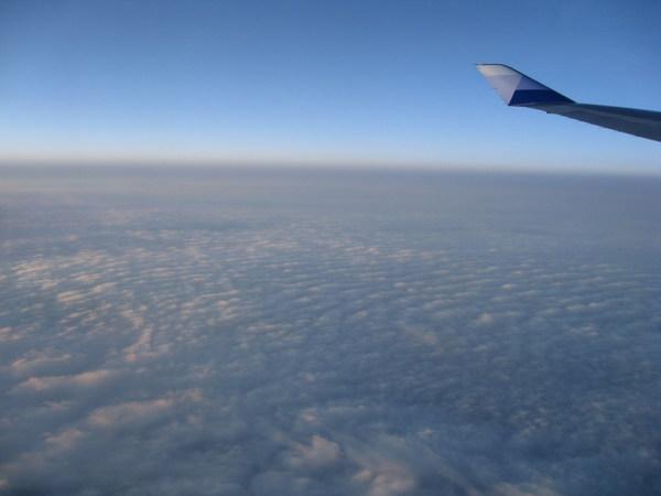 再來一張雲海全景照