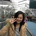 溫哥華機場內