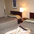 第一天睡的飯店