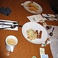 第二天早餐....