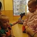 卿阿姨的小王子與彤相見歡