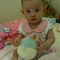 小芳瑜姐姐給我的可愛小裙裙