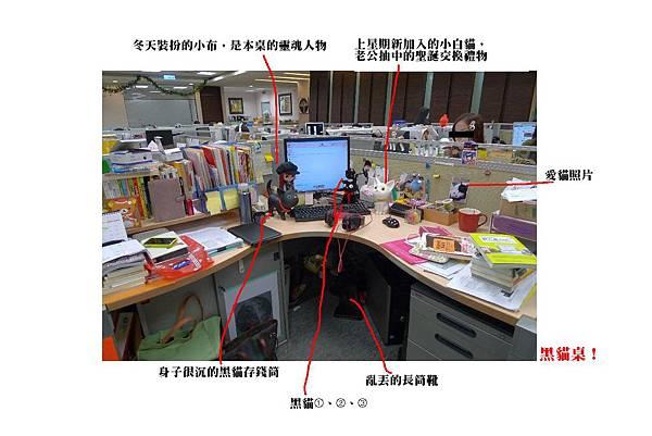 辦公桌們 (02)