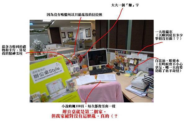 辦公桌們 (04)