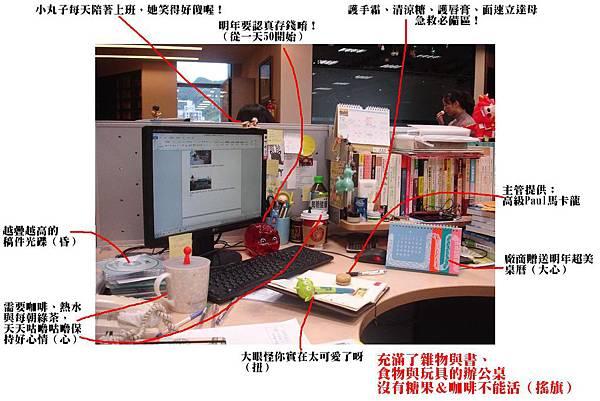 辦公桌們 (06)