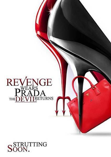 the devil wears prada2 cover