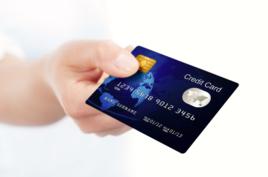 刷卡換現金業者