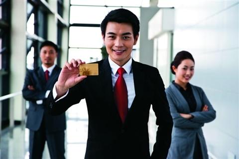 刷卡換現金增添企業營運