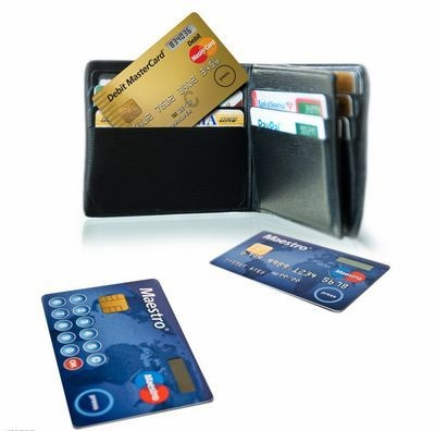 刷卡換現金讓企業資金到位