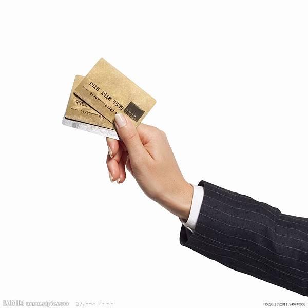 刷卡換現金讓資金增溫
