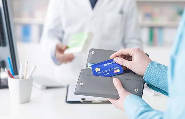 刷卡換現金讓你的資金回春