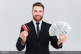 信用卡換現金 嚷你開門見現金