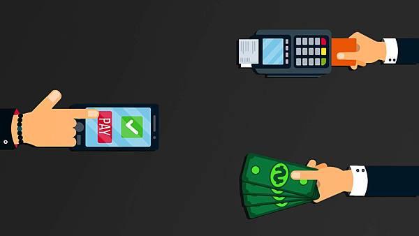 刷卡換現金風險