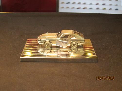 鋁製tomica-日產Fairlady Z 432