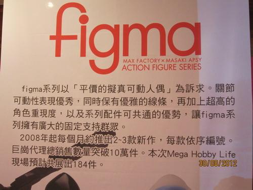 figma超可動系列