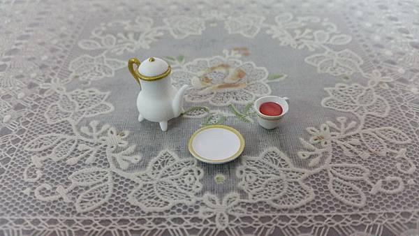 配件-茶具組