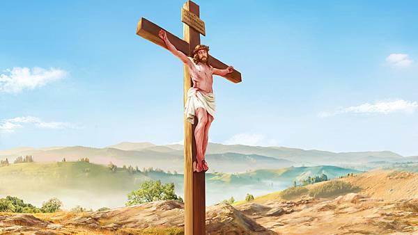 耶稣钉十字架左侧低头_236.jpg