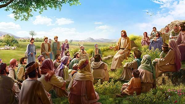 全能神教會圖片