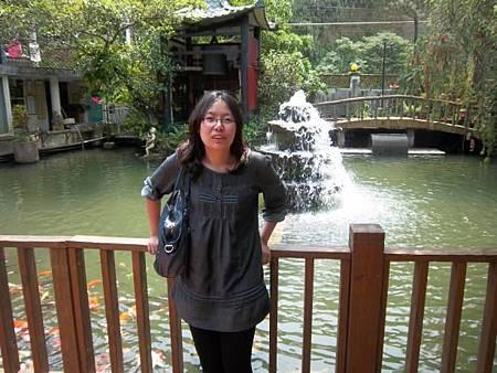 新竹行5噴泉