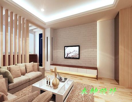客廳設計37
