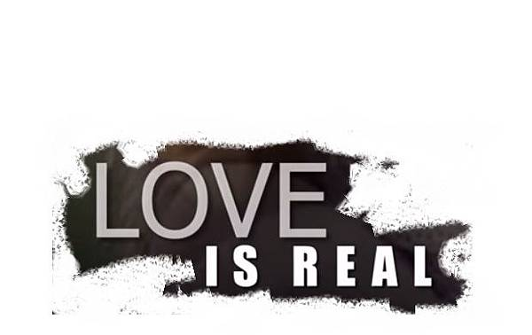 Love is real