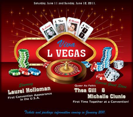 Lu Viva L Vegas