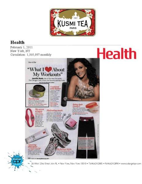 Health 201101