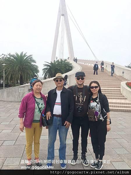 105.3.7大陸遊客楊先生4人台灣5日自由行2.jpg
