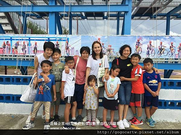 106.7.2香港陳小姐4大7小墾丁高雄包車游1.jpg