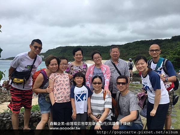 106.7.21香港王先生8大3小墾丁包車遊1.jpg