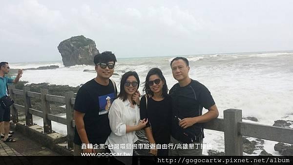106.7.31香港王小姐4人墾丁包車游.jpg