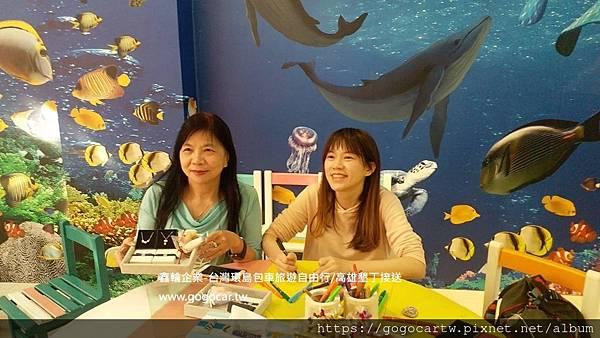 110.1.30台灣龍小姐4人墾丁1日包車1.jpg