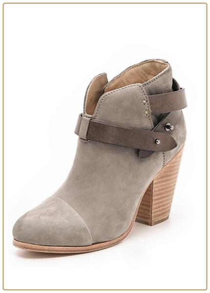 Harrow 短靴 2
