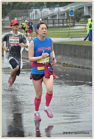 102.03.31 2013 New Balance Run Faster Taiwan路跑賽-12K-2