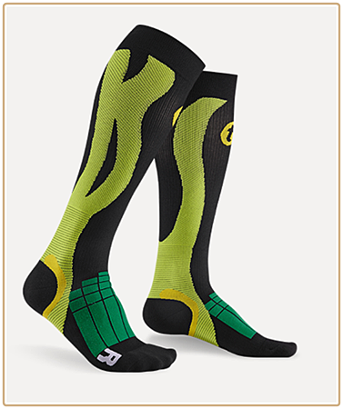 壓力運動襪-Elite