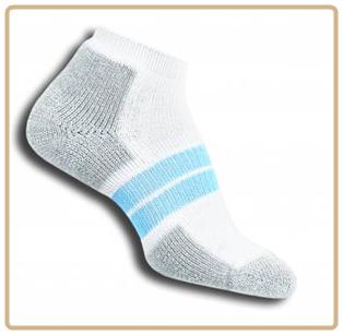 Thorlos 84N 跑步專用襪