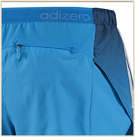 adizero Split Shorts2