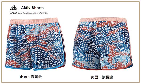 Aktiv Shorts