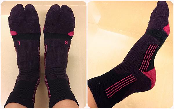 cw-x襪
