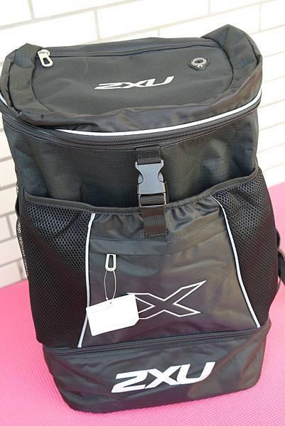 2XU 三鐵包12